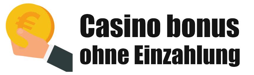 casino bonus einzahlung 2019 start