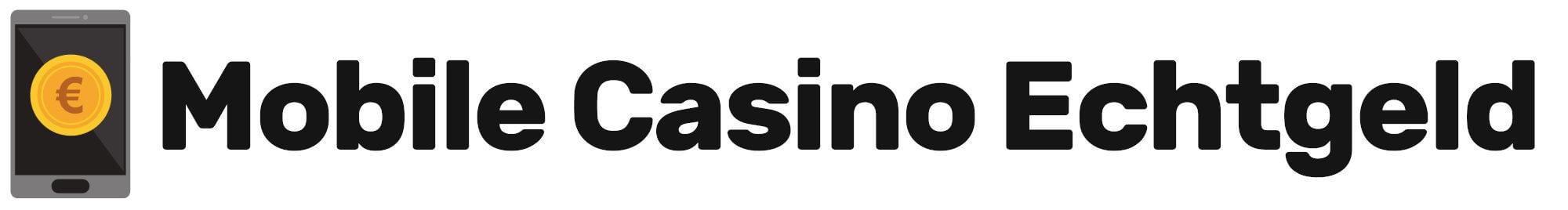 Mobile Casino Echtgeld