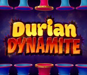 durian dynamite Quickspin slot