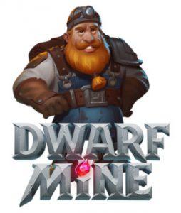 dwarf mine Yggdrasil slot