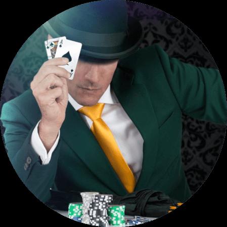 Mr. Green stellt exklusiven Slot Vegas Adventures vor