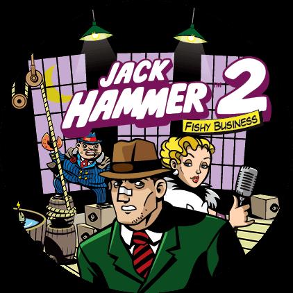 Jackhammer 2 slot