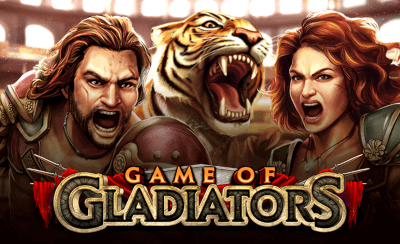 game-of-gladiators