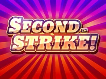 second-strike