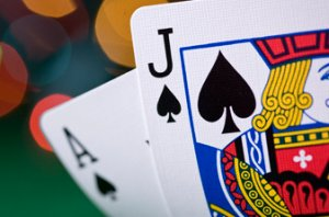 Kuinka aloittaa blackjackin pelaaminen