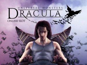 dracula Haluatko jännitystä elämään? Kokeile näitä pelottavia kolikkopelejä!