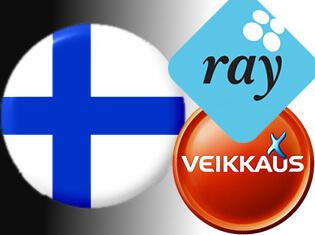 Rahapelien suosio Suomessa