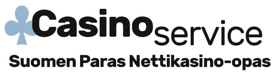 Casinoservice - Suomen Paras Nettikasino-opas