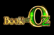 book-of-oz Mytologiset kirjat kasinopeleissä