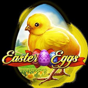 Pääsiäisaiheiset kolikkopelit - juhlista pääsiäistä kolikkopelien parissa