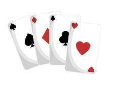 Poker Kuuluisat historialliset hahmot, joille rahapelit olivat heikko kohta