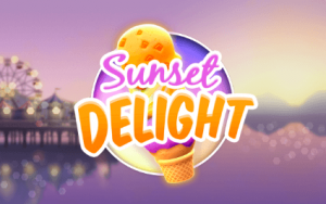 sunset delight Pelaa aurinkoisia kolikkopelejä kesän kunniaksi