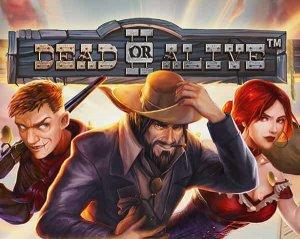 Dead or Alive 2 kolikkopelistä jopa 30 000x voitto pelaajalle