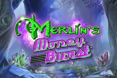 Merlin's Money Burst