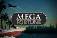 Nervpirrande spel med Mega Fortune