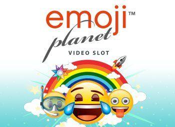 Emoji Planet videoslot