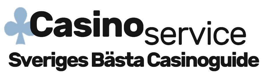casinoservice sveriges bästa casinoguide