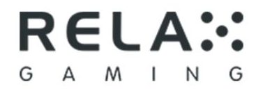 Relax Gaming adds another partner