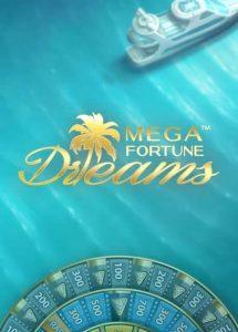 Mega Fortune Dream
