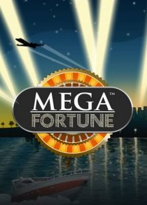 mega fortune Get your hands on prizes worth up to £120,000