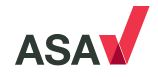 ASA raises the finger again