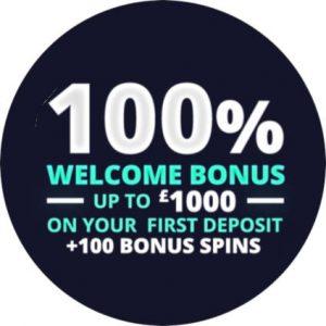 JonnyJackpot Casino bonus