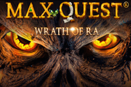 Max Quest: Wrath of Ra Up for Spinnovator of the Year Award