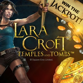 Lara Croft next adventure