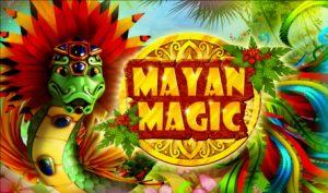 Discover Mayan Magic at Casumo