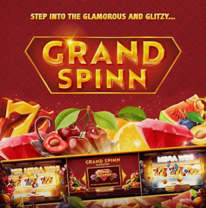 grand spin NetEnt gearing up to release another classic slot