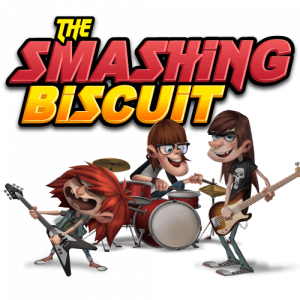 the smashing biscuit Microgaming sets the stage for a new hit