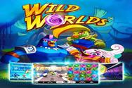 Wild worlds slots