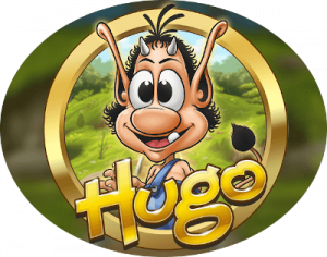Hugo Play'n GO gearing up for another Hugo Adventure