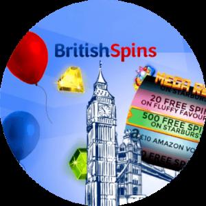BritishSpins
