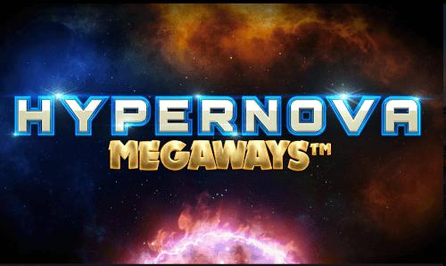 hypernova-megaways