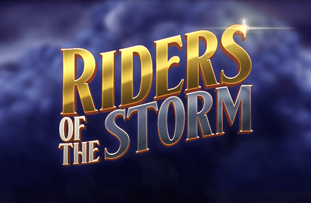 Riders of the Storm Exclusive new slots on Casumo