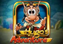 hugos-adventure-slot