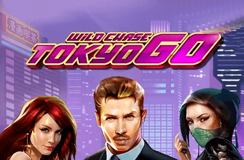 QuickSpin gearing up for Wild Chase: Tokyo Go