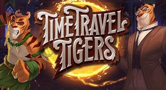 Time Travel Tiger