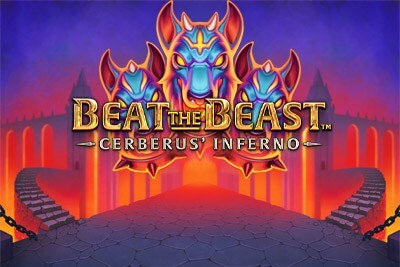 Beat The Beast: Cerberus' Inferno