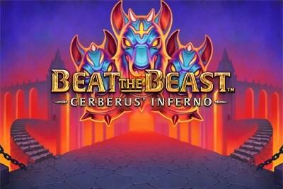 Beat The Beast: Cerberus' Inferno