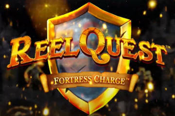 Fortress Charge Reel Quest
