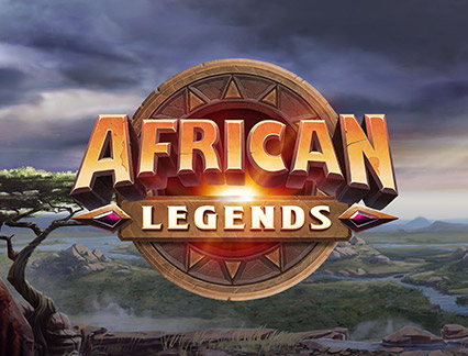 African Legends Wow Major Jackpot