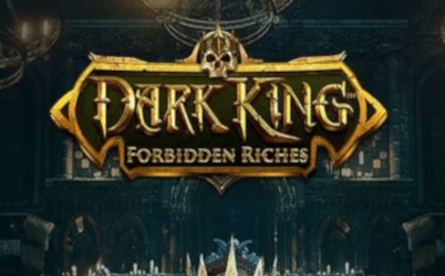 Dark King: Forbidden Riches
