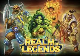 Realm of Legends