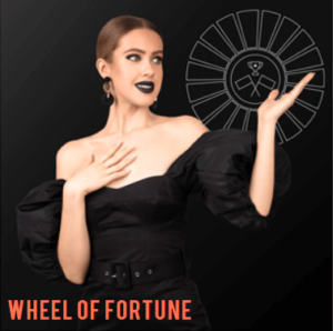 Betgame Wheel of Fortune