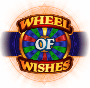 Microgaming jackpots - Wheel of Wishes