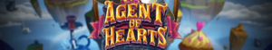 Play'n GO Agent of Hearts