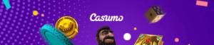Big Casumo Slots payouts