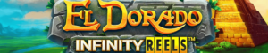 slots mechanics - infinity reels